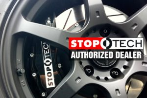 StopTech New Zealand & Australia